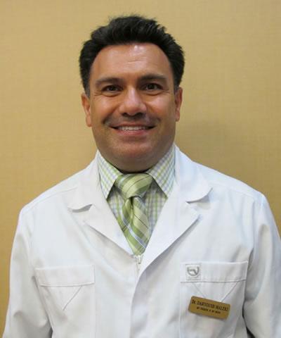 Dr. Daryoush Maleki